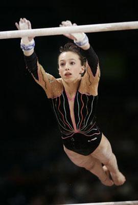 La Gymnastique Artistique Féminine (GAF) - SMS Gym 4c69fea2877